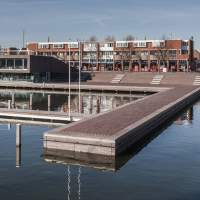 LANDLAB Weerwaterplein dock_photo by Hans Hebbing